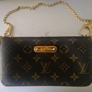 Louis Vuitton- Eva Crossbody Handbag